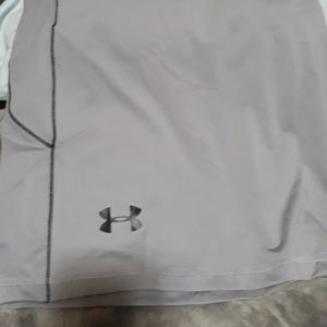 Under Armour Shorts - UNDER ARMOUR MENS SHORTS